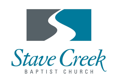 STAVE CREEK BAPTIST CHURCH